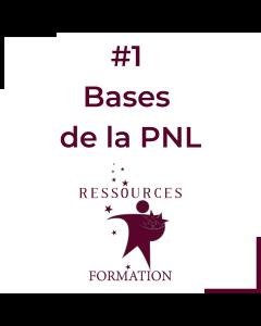 Bases de la PNL