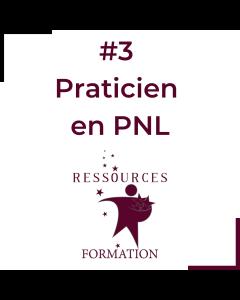 Praticien en PNL
